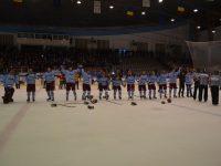 HOCHEI: Campionii României își prezintă astăzi trofeul!