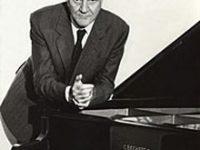 Valentin Gheorghiu – vrăjitorul pianului