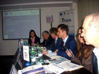 Prima dezbatere publică a strategiei de dezvoltare a portului Galaţi
