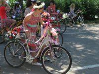 Participă şi tu la Promenada Biciclistelor!