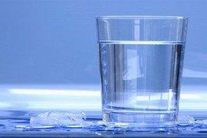 Fără apă potabilă luni