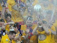 FOTBAL: Steaua a câştigat titlul cu ajutorul Oţelului