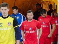 FOTBAL: Oțelul, ultima reprezentație în Liga I