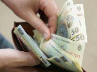 De la 1 iulie, salariul minim brut este de 1.050 de lei. Amenzi între 1.000 şi 2.000 de lei pentru nerespectarea acestuia