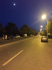 Restricţiile de trafic de pe Faleză nu au adus mai mulţi plimbăreţi
