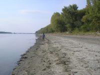 Accident tragic pe malul Dunării