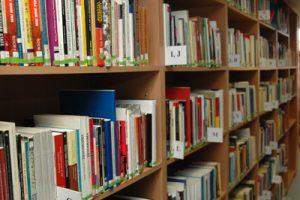 O nouă bibliotecă pentru copii în Ţiglina I