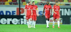 FOTBAL: După ce l-a transferat pe Tudorie, Steaua și-a mai luat un ex-oțelar