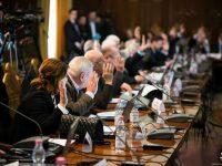 Ședință de plen a Consiliului Municipal pentru aprobarea unor PUD-uri, vânzări de terenuri și anvelopări de școli