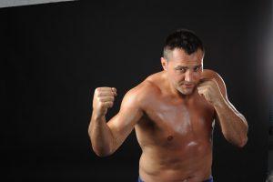 Box şi MMA la Galaţi pe 28 şi 31 august   Cristi Ciocan revine în ring, Sandu Lungu din nou în cuşcă!
