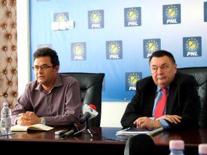 În septembrie, liberalii organizează o dezbatere a candidaților PNL la Primărie după model american