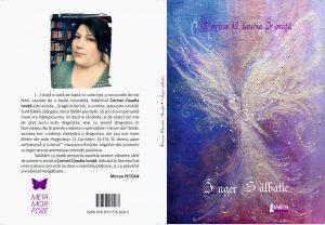 Corina Claudia Ioniţă, debut editorial la Galaţi: Un volum bilingv de poezie şi proză