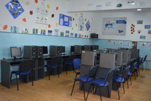 Laboratorul de Informatică al Școlii Gimnaziale nr 17, inaugurat cu sprijinul Webhelp România