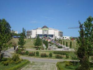 """Complexul Muzeal de Ştiinţele Naturii: """"La Zăvoi"""", proiect de educaţie ecologică"""