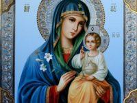 8 septembrie, Naşterea Maicii Domnului sau Sfânta Maria Mică