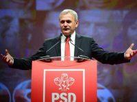 Un parlamentar gălăţean – vicepreşedinte al PSD