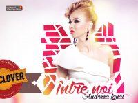 """Andreea Ignat şi """"Intre noi"""". Un nou single pe piaţa muzicală românească"""