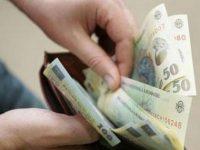 Salarii mărite de la 1 decembrie. Angajaţi din administraţia publică, ai ISU şi actorii, printre cei vizaţi