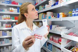 GALAŢI: Farmacii deschise non-stop în noaptea de Revelion