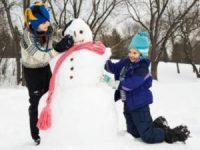 Elevii intră în vacanţa de iarnă, pentru trei săptămâni
