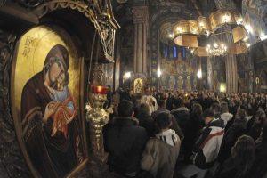 Rușii lipoveni din estul țării prăznuiesc Crăciunul pe rit vechi