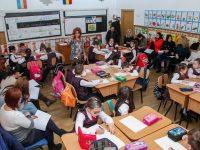 GALERIE FOTO: O săptămână dedicată şcolii şi familiei