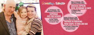 Trei evenimente marca Monica Reu la Galaţi. Dacă vă înscrieţi până pe 10 februarie, beneficiaţi de reducere