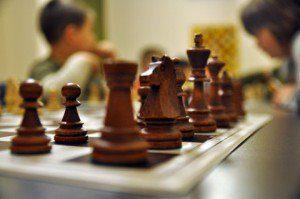 Galaţi: Semifinala Campionatului Național Individual de șah clasic pentru seniori