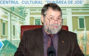 A murit sculptorul Sergiu Dumitrescu (62 ani)