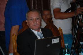 Fundaţia Andreiana Juventus l-a adus pe viceprimarul Cosca în conflict de interese