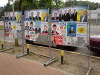 Studiu DWF: Interesul gălăţenilor pentru politicienii locali a rămas neschimbat anul acesta!