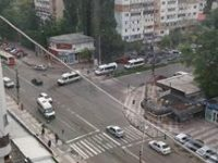 Primăria reacţionează la protestul şoferilor de maxi-taxi