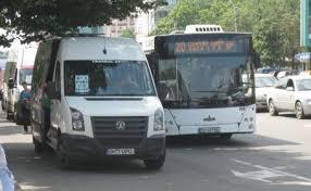 TREI săptămăni fără MAXI-TAXI: Ce măsuri va lua Primăria pentru îmbunătăţirea transportului în comun?