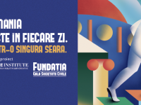 """Fundaţia """"Inimă de Copil"""", premiată la Gala Societăţii Civile 2016"""