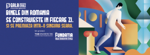 Gala Societatii Civile 2016