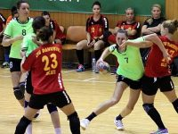 În ultima secundă de joc, CSU Danubius a pierdut la un gol diferență meciul cu Dunărea Brăila