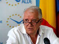 """ALDE va merge pe liste separate la """"parlamentare"""""""