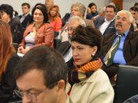 Galați, octombrie 2016:  A cincea ediție a Conferinței Internaționale a Clusterelor
