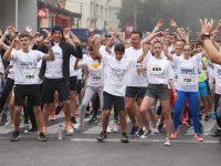 FOTOGALERIE: Semimaratonul, o sărbătoare a societății civile din Galați