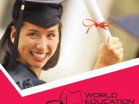 World Education Fair: Instituțiile de învățământ din străinătate caută în Galați tineri români pentru studii