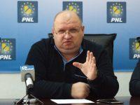 """Senatorul Paul Ichim rupe tăcerea despre situația din PNL: """"Managementul actual este eronat"""""""