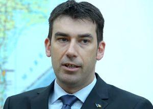 Dragoș Tudorache, șeful Cancelariei prim-ministrului Dacian Cioloș, a fost judecător la Galați