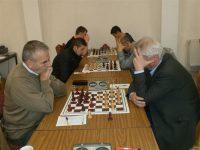 Începe Divizia Naţională B de Şah pentru seniori