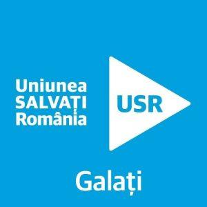USR Galați își propune ca la alegerile parlamentare să obțină un scor de 10%