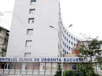 Unul dintre cei doi oameni ai străzii incendiaţi a murit la Spitalul Floreasca din Capitală
