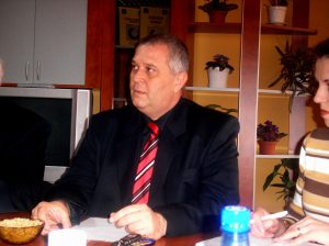 Gabriel Panaitescu