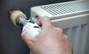 CET a început prepararea energiei termice. Încălzirea centralizată va funcționa la parametri de pe 8 noiembrie