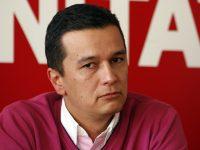 Președintele Iohannis a semnat decretul privind desemnarea lui Sorin Grindeanu în funcția de prim-ministru