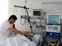 O femeie a murit din cauza gripei la Secția de Terapie Intensivă a Spitalului Județean
