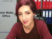 """INTERVIU Florentina Iacob (SolarWatts): Business la feminin. """"Când ai și copii, și propria afacere, trebuie să găsești un echilibru, trebuie să îţi setezi priorităţile"""""""